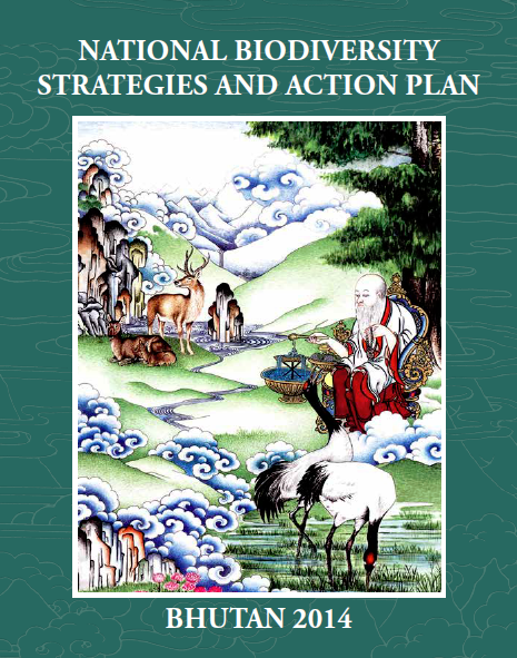 National biodiversity strategy and action plan pdf